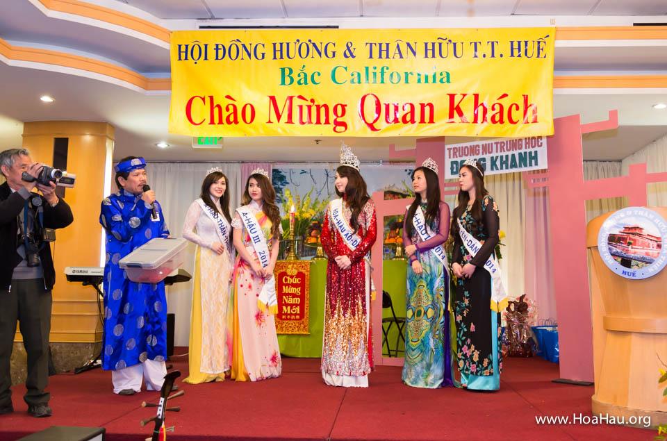 Hội Đồng Hương & Thân Hữu Thừa Thiên Huế Bắc Cali 2014 - San Jose, CA - Image 130