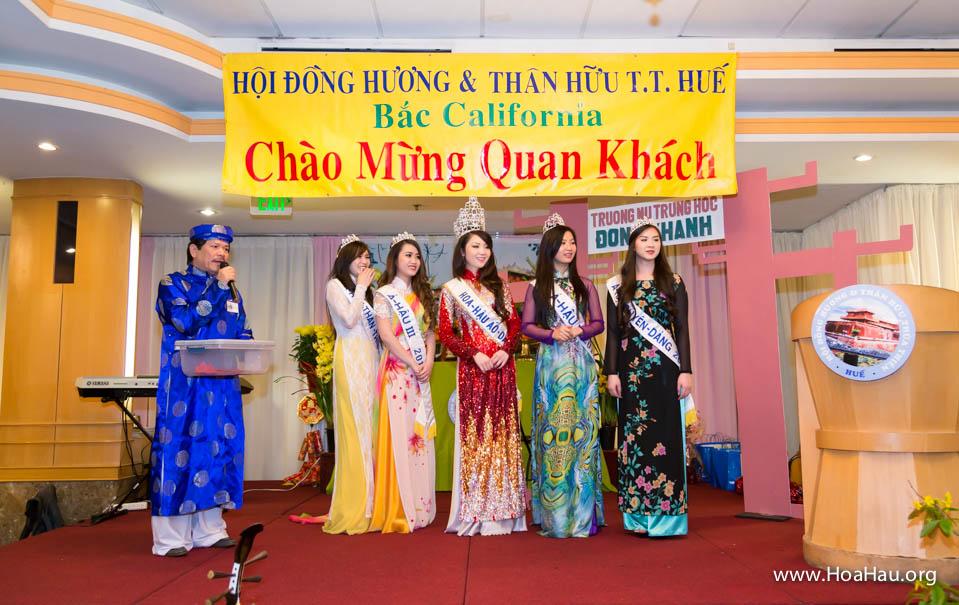 Hội Đồng Hương & Thân Hữu Thừa Thiên Huế Bắc Cali 2014 - San Jose, CA - Image 131