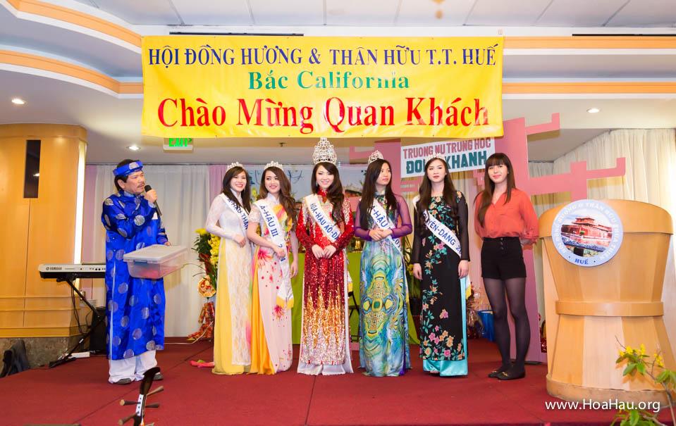 Hội Đồng Hương & Thân Hữu Thừa Thiên Huế Bắc Cali 2014 - San Jose, CA - Image 132