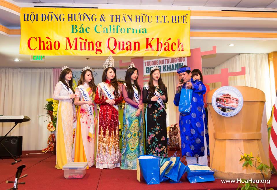 Hội Đồng Hương & Thân Hữu Thừa Thiên Huế Bắc Cali 2014 - San Jose, CA - Image 133