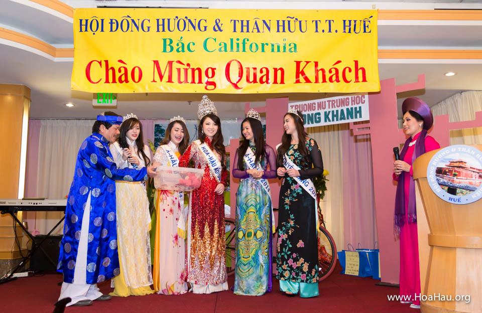 Hội Đồng Hương & Thân Hữu Thừa Thiên Huế Bắc Cali 2014 - San Jose, CA - Image 134