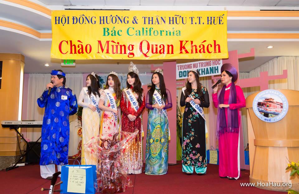 Hội Đồng Hương & Thân Hữu Thừa Thiên Huế Bắc Cali 2014 - San Jose, CA - Image 135