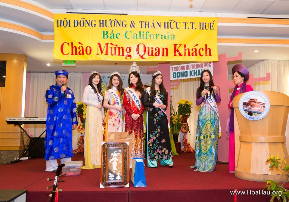 Hội Đồng Hương & Thân Hữu Thừa Thiên Huế Bắc Cali 2014 - San Jose, CA - Image 136
