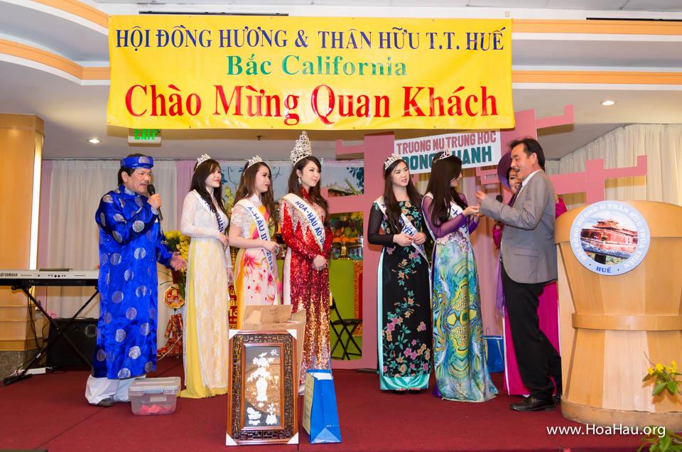 Hội Đồng Hương & Thân Hữu Thừa Thiên Huế Bắc Cali 2014 - San Jose, CA - Image 137