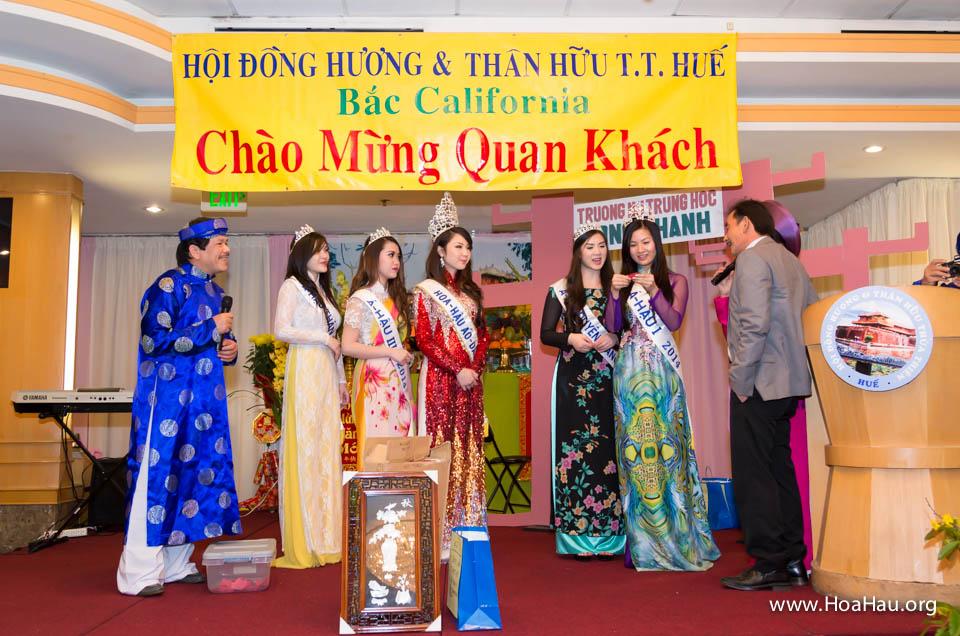 Hội Đồng Hương & Thân Hữu Thừa Thiên Huế Bắc Cali 2014 - San Jose, CA - Image 138