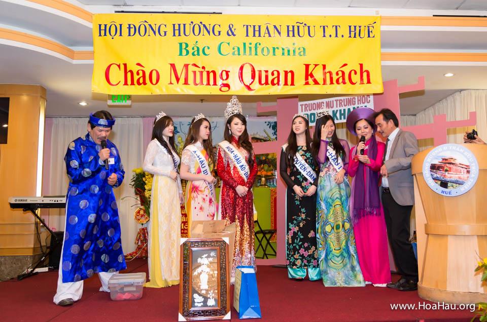 Hội Đồng Hương & Thân Hữu Thừa Thiên Huế Bắc Cali 2014 - San Jose, CA - Image 139