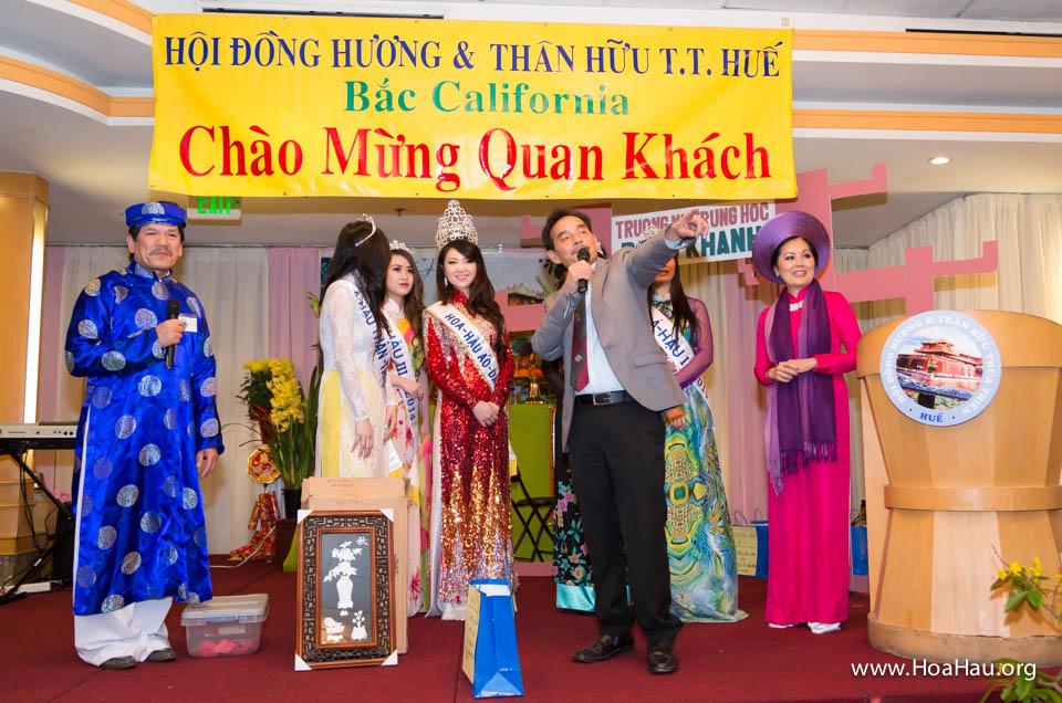 Hội Đồng Hương & Thân Hữu Thừa Thiên Huế Bắc Cali 2014 - San Jose, CA - Image 140