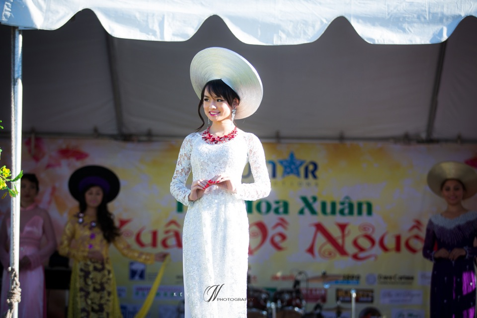 Hoi Hoa Xuân 2015 - Miss Vietnam of Northern California 2015 - Grand Century Mall - San Jose, CA - Image 115