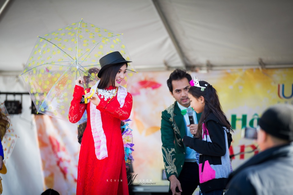 Hoi Hoa Xuân 2015 - Miss Vietnam of Northern California 2015 - Grand Century Mall - San Jose, CA - Image 153