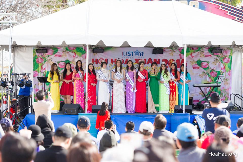 Hội Hoa Xuân 2016 - Grand Century Mall, San Jose CA - Image 103
