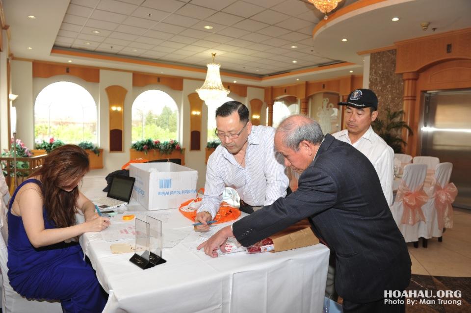 Vietnamese Jewelry Association - Hoi Kim Hoan 2013 - San Jose, CA - Image 001