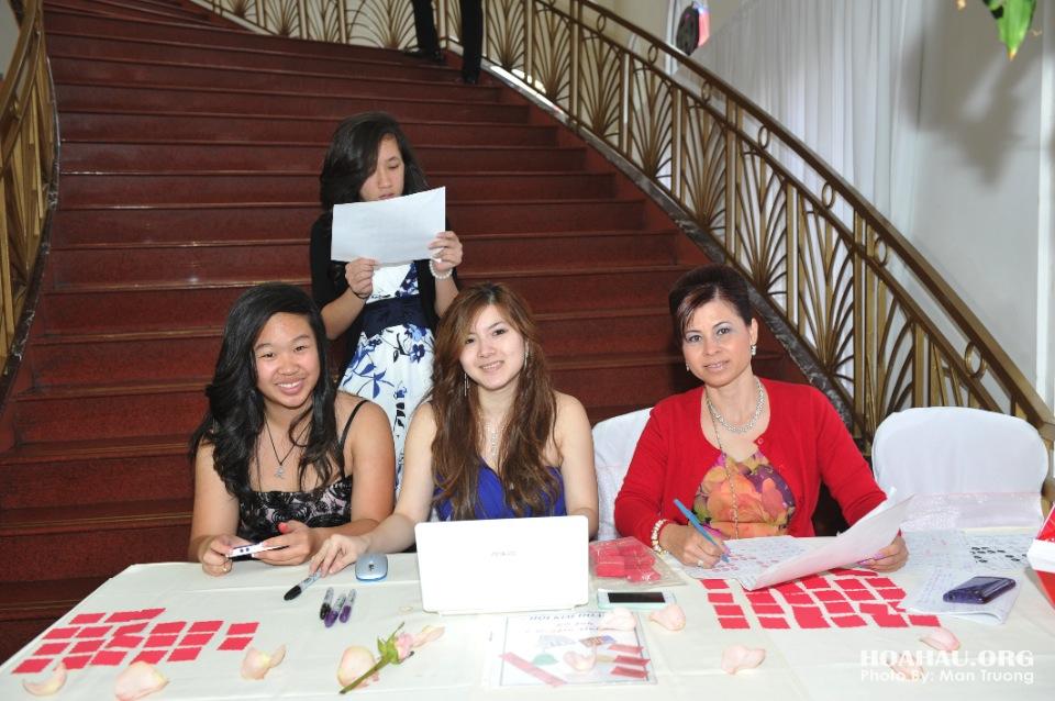 Vietnamese Jewelry Association - Hoi Kim Hoan 2013 - San Jose, CA - Image 002