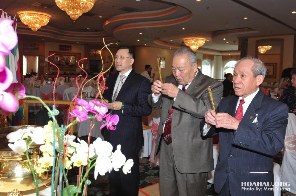 Vietnamese Jewelry Association - Hoi Kim Hoan 2013 - San Jose, CA - Image 004