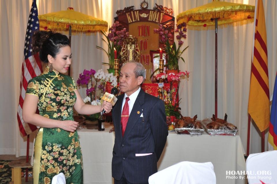 Vietnamese Jewelry Association - Hoi Kim Hoan 2013 - San Jose, CA - Image 005