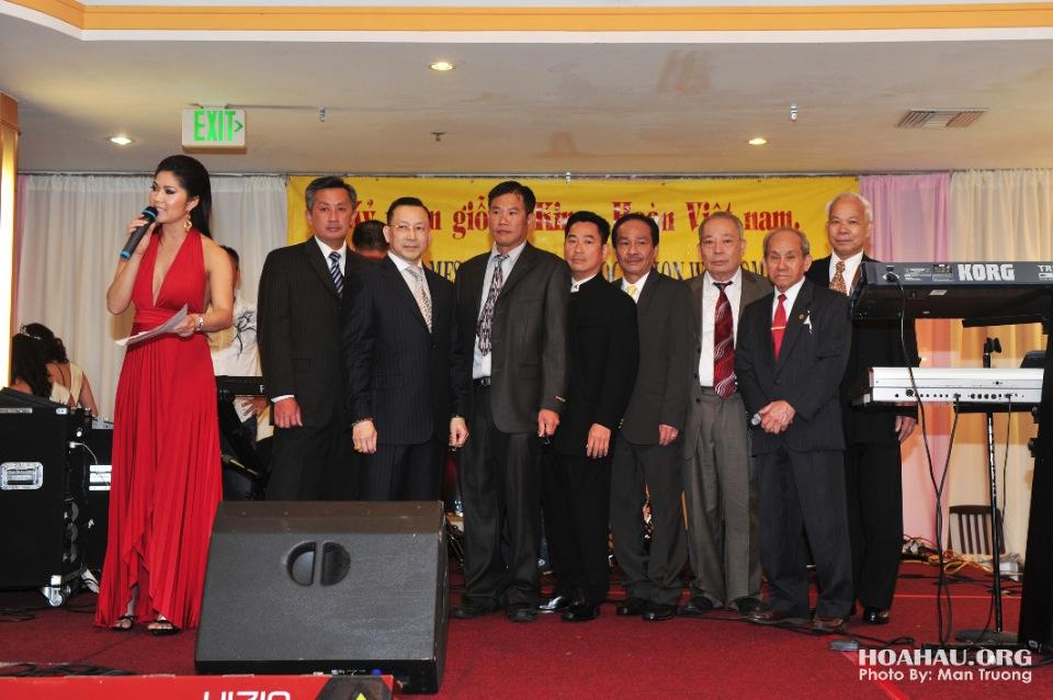 Vietnamese Jewelry Association - Hoi Kim Hoan 2013 - San Jose, CA - Image 012
