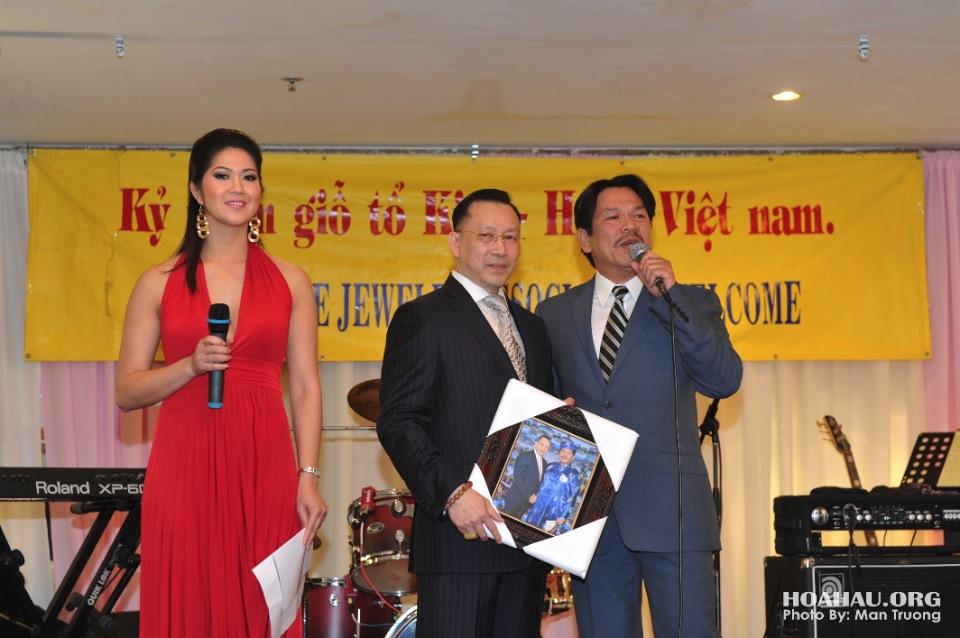 Vietnamese Jewelry Association - Hoi Kim Hoan 2013 - San Jose, CA - Image 015