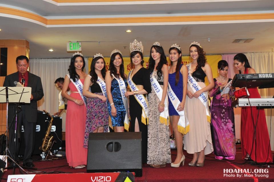 Vietnamese Jewelry Association - Hoi Kim Hoan 2013 - San Jose, CA - Image 033