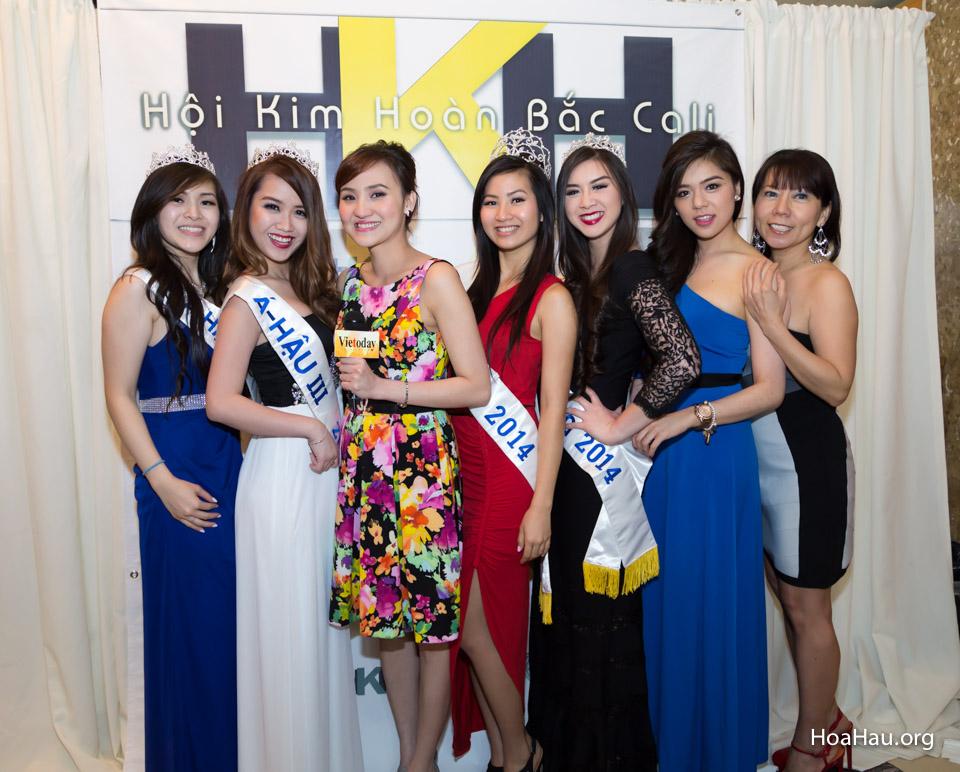 Hội Kim Hoàn Bắc Cali 2014 - San Jose, CA - Image 102