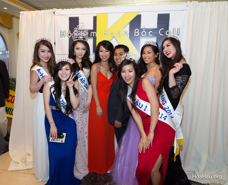 Hội Kim Hoàn Bắc Cali 2014 - San Jose, CA - Image 106