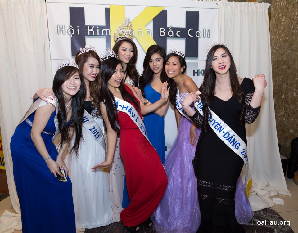 Hội Kim Hoàn Bắc Cali 2014 - San Jose, CA - Image 116