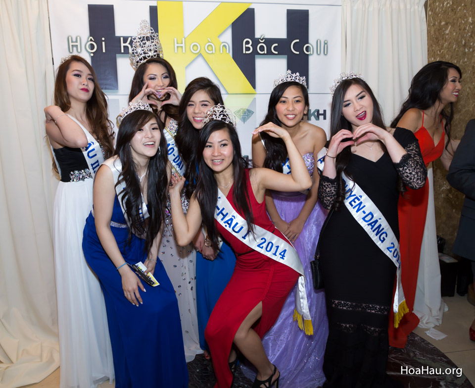 Hội Kim Hoàn Bắc Cali 2014 - San Jose, CA - Image 119