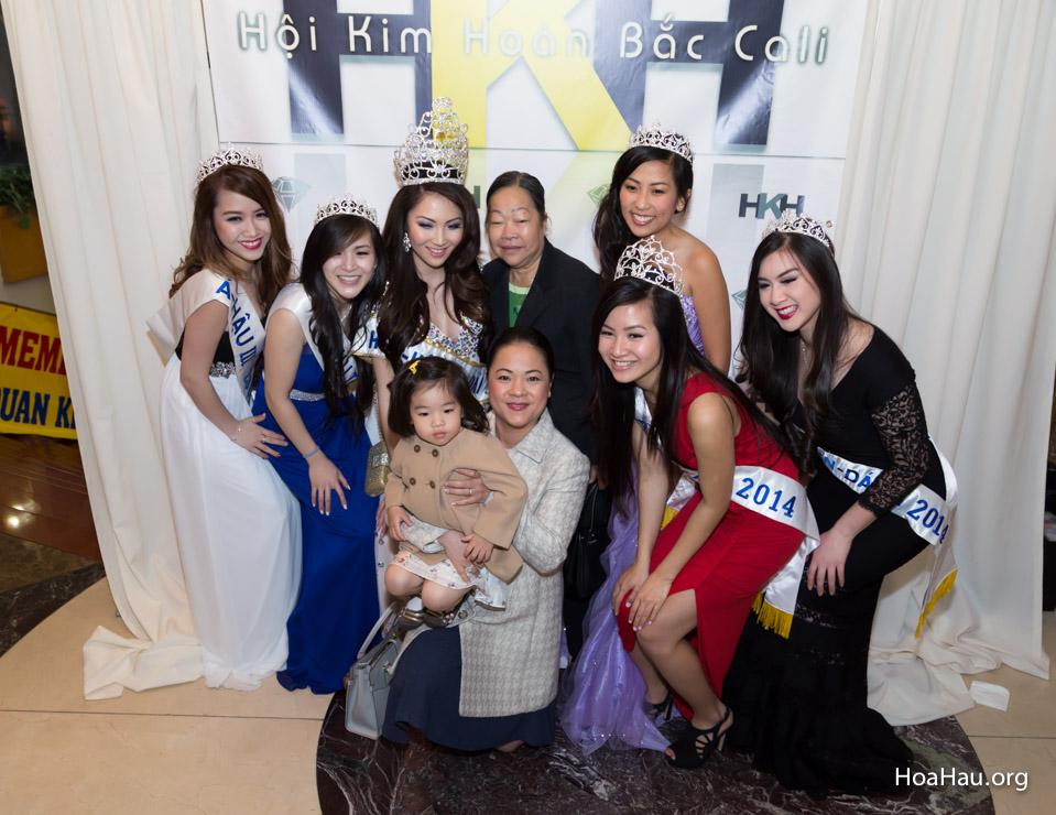 Hội Kim Hoàn Bắc Cali 2014 - San Jose, CA - Image 128