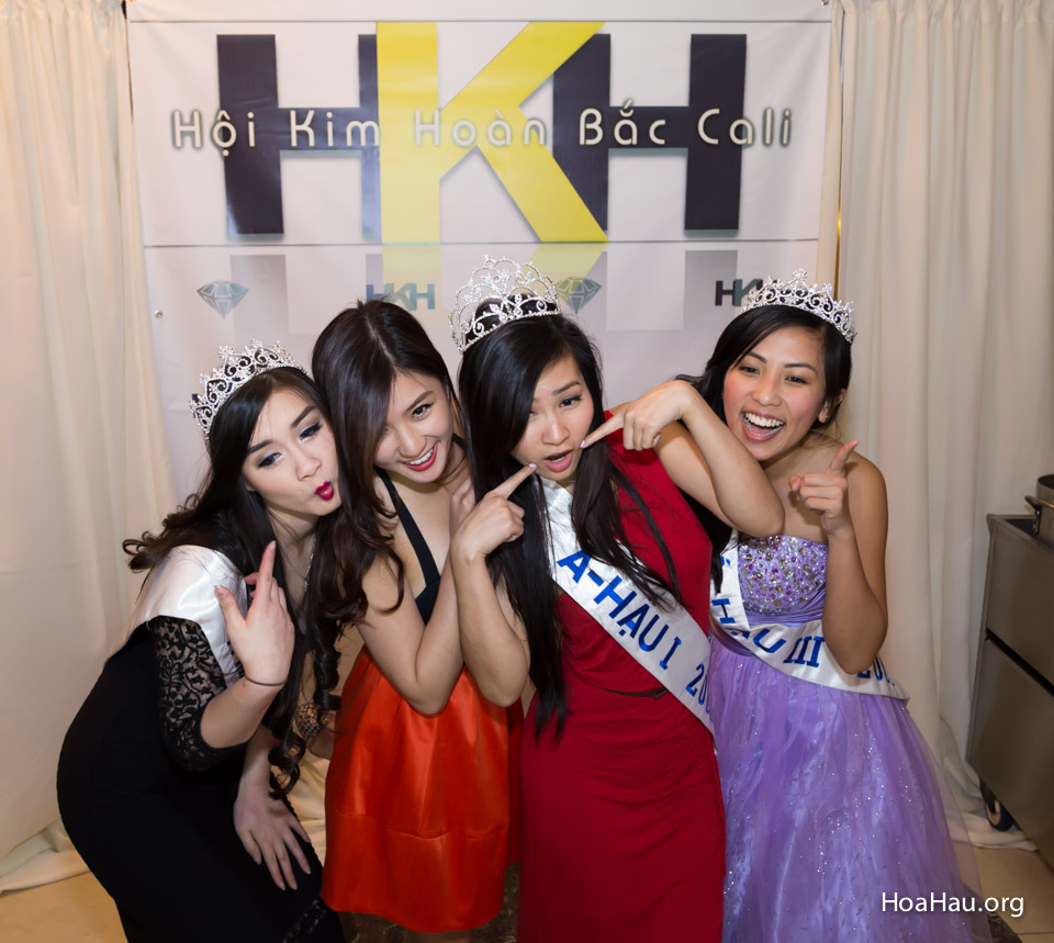 Hội Kim Hoàn Bắc Cali 2014 - San Jose, CA - Image 179