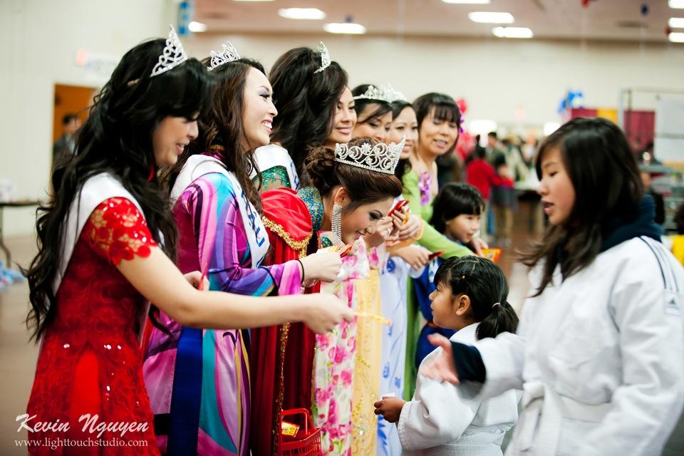 Hoi Tet 2012 - Hoa Hau Ao Dai Bac Cali 2012 - Quynh Phuong - Miss Vietnam of Northern California - Image 023