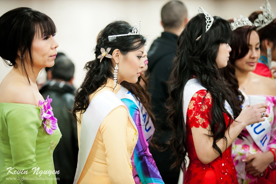Hoi Tet 2012 - Hoa Hau Ao Dai Bac Cali 2012 - Quynh Phuong - Miss Vietnam of Northern California - Image 028