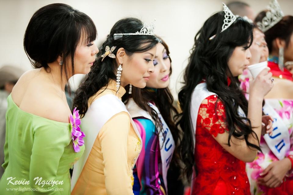 Hoi Tet 2012 - Hoa Hau Ao Dai Bac Cali 2012 - Quynh Phuong - Miss Vietnam of Northern California - Image 029