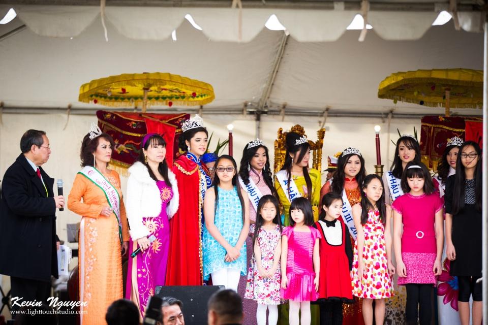 Hoi Tet Fairgrounds 2013 - San Jose, CA - Image 012