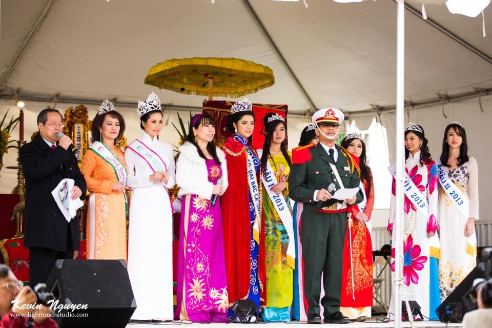 Hoi Tet Fairgrounds 2013 - San Jose, CA - Image 024