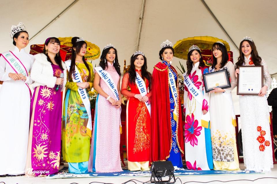 Hoi Tet Fairgrounds 2013 - San Jose, CA - Image 031