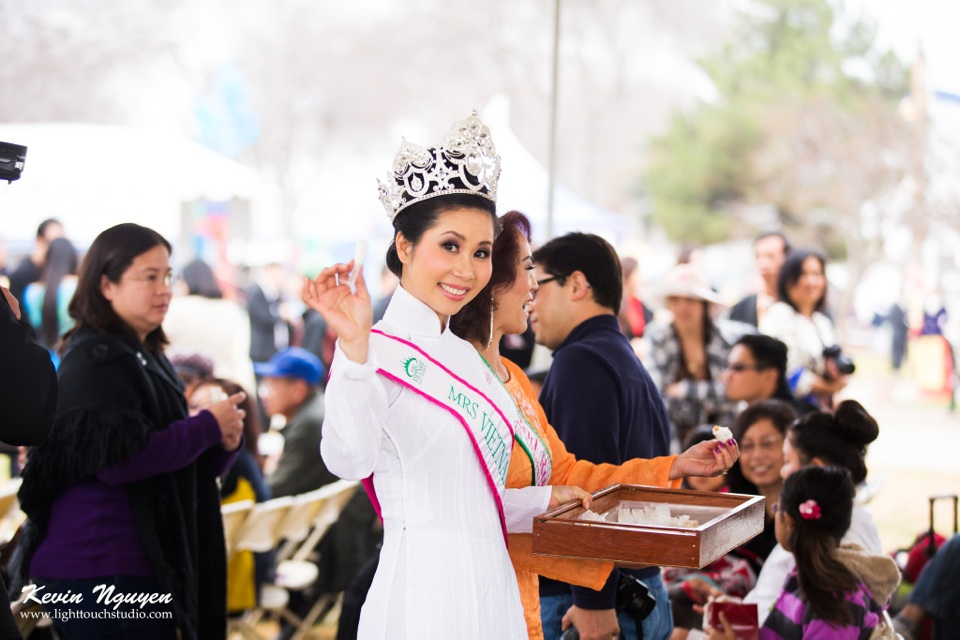 Hoi Tet Fairgrounds 2013 - San Jose, CA - Image 035