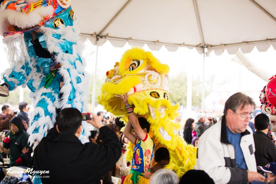 Hoi Tet Fairgrounds 2013 - San Jose, CA - Image 038