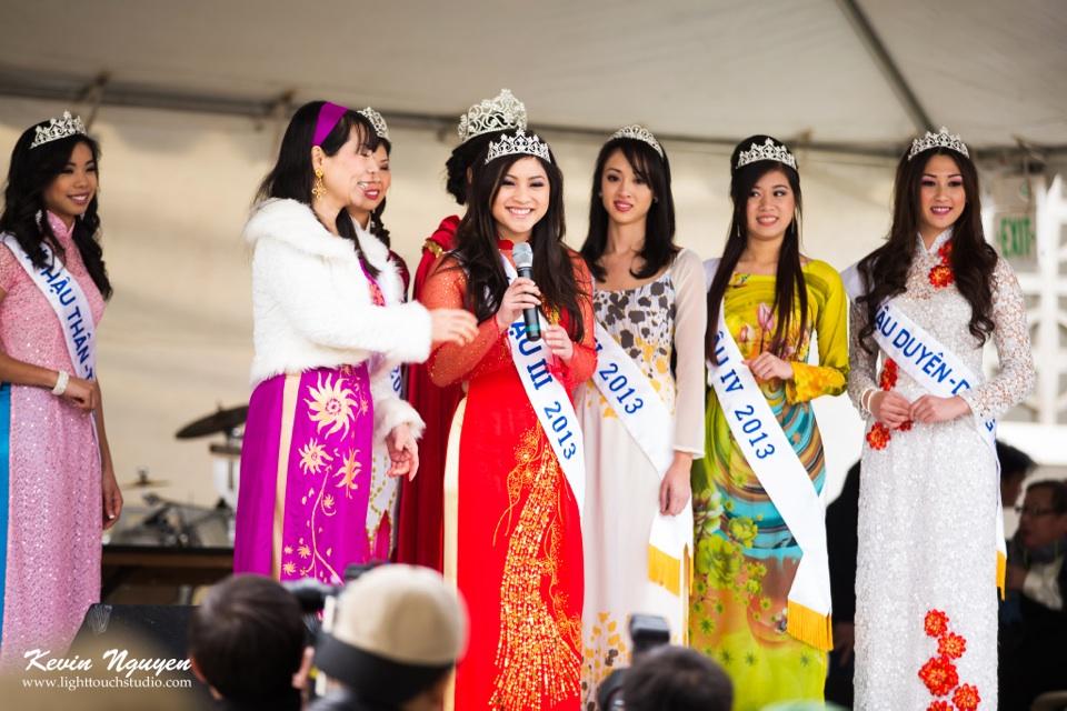 Hoi Tet Fairgrounds 2013 - San Jose, CA - Image 044