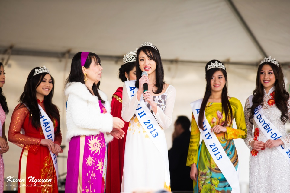Hoi Tet Fairgrounds 2013 - San Jose, CA - Image 045