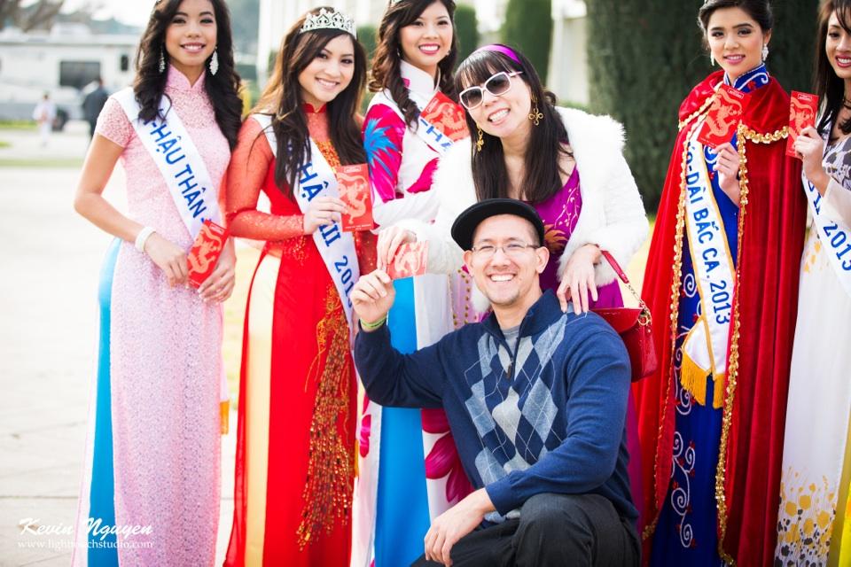 Hoi Tet Fairgrounds 2013 - San Jose, CA - Image 063