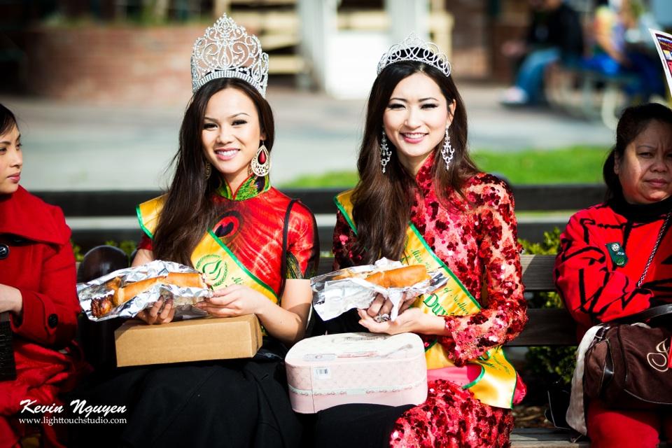 Hoi Tet Fairgrounds 2013 - San Jose, CA - Image 069