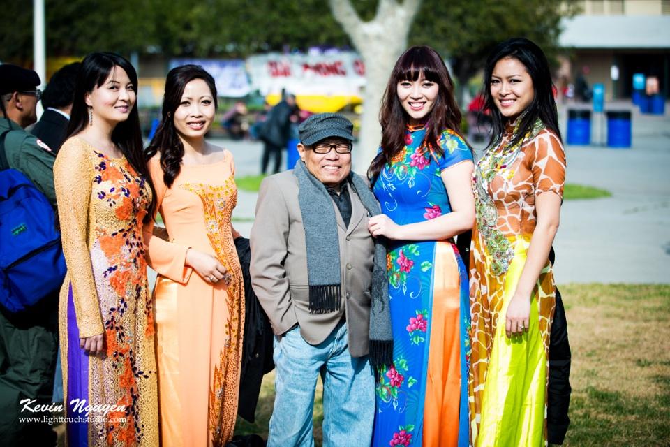 Hoi Tet Fairgrounds 2013 - San Jose, CA - Image 072