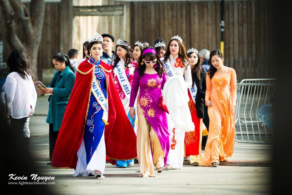 Hoi Tet Fairgrounds 2013 - San Jose, CA - Image 073