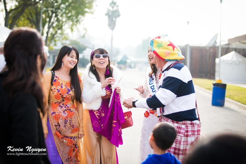 Hoi Tet Fairgrounds 2013 - San Jose, CA - Image 078