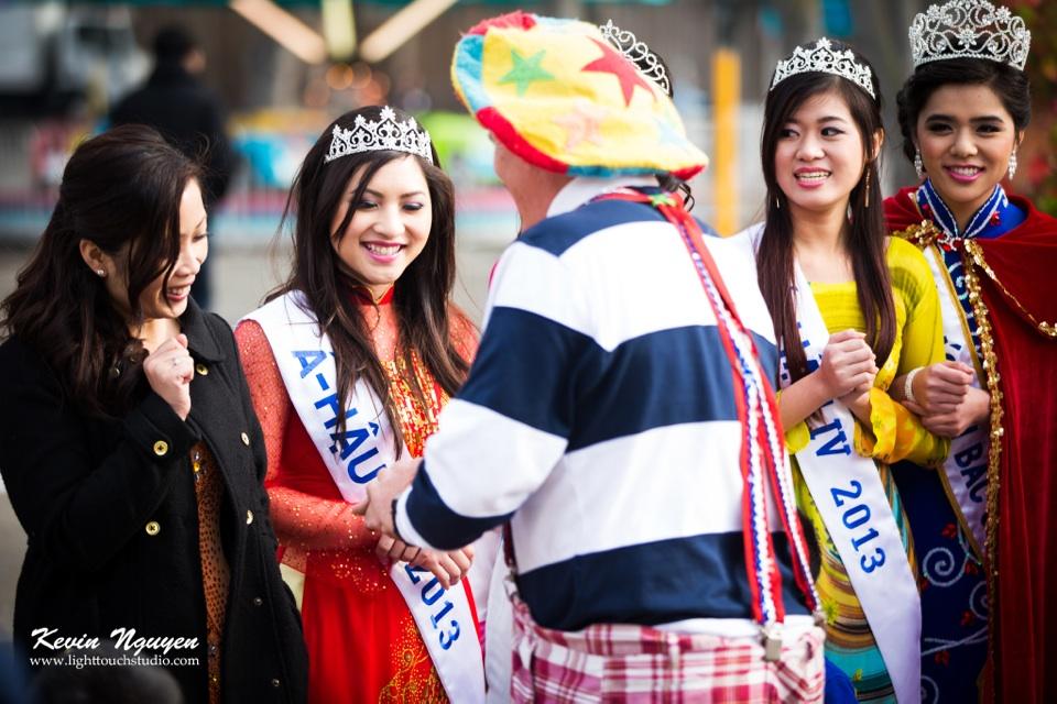 Hoi Tet Fairgrounds 2013 - San Jose, CA - Image 082