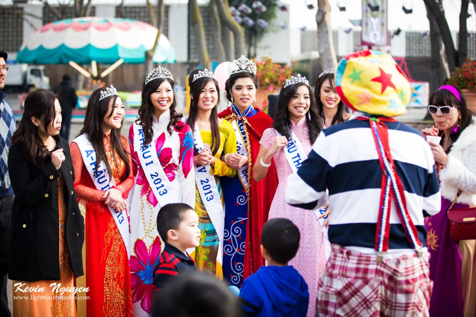 Hoi Tet Fairgrounds 2013 - San Jose, CA - Image 083