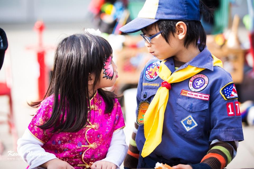 Hoi Tet Fairgrounds 2013 - San Jose, CA - Image 086