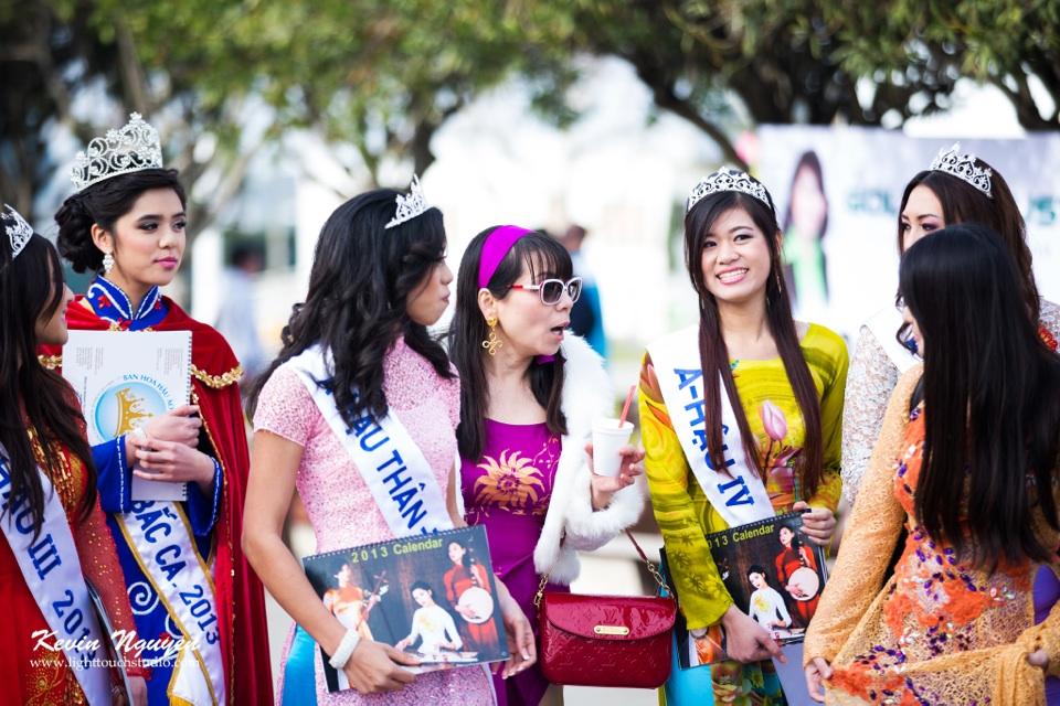 Hoi Tet Fairgrounds 2013 - San Jose, CA - Image 093