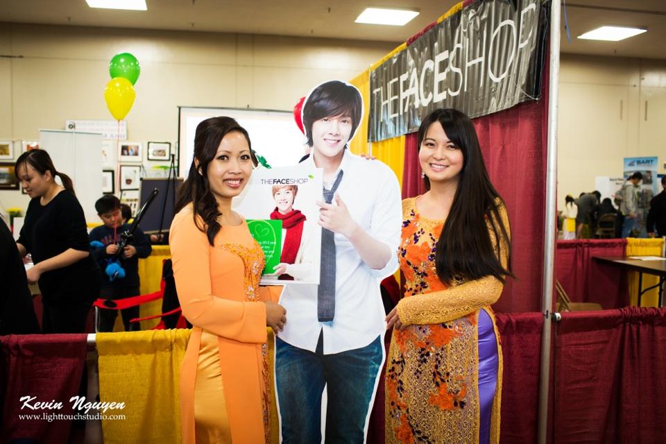 Hoi Tet Fairgrounds 2013 - San Jose, CA - Image 103