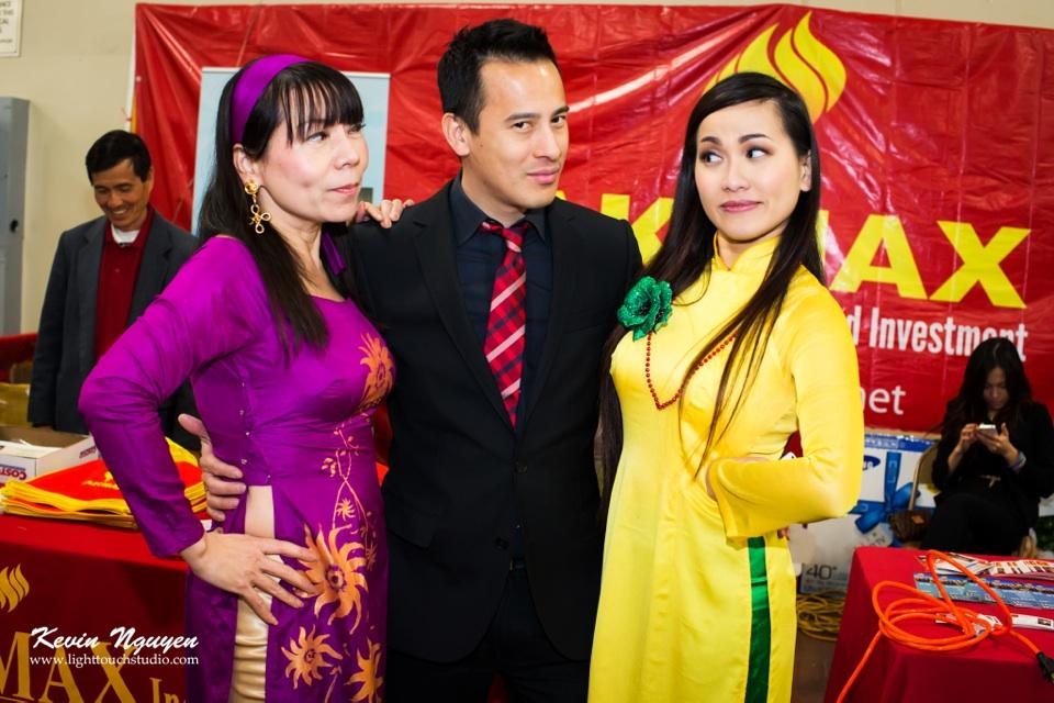 Hoi Tet Fairgrounds 2013 - San Jose, CA - Image 113