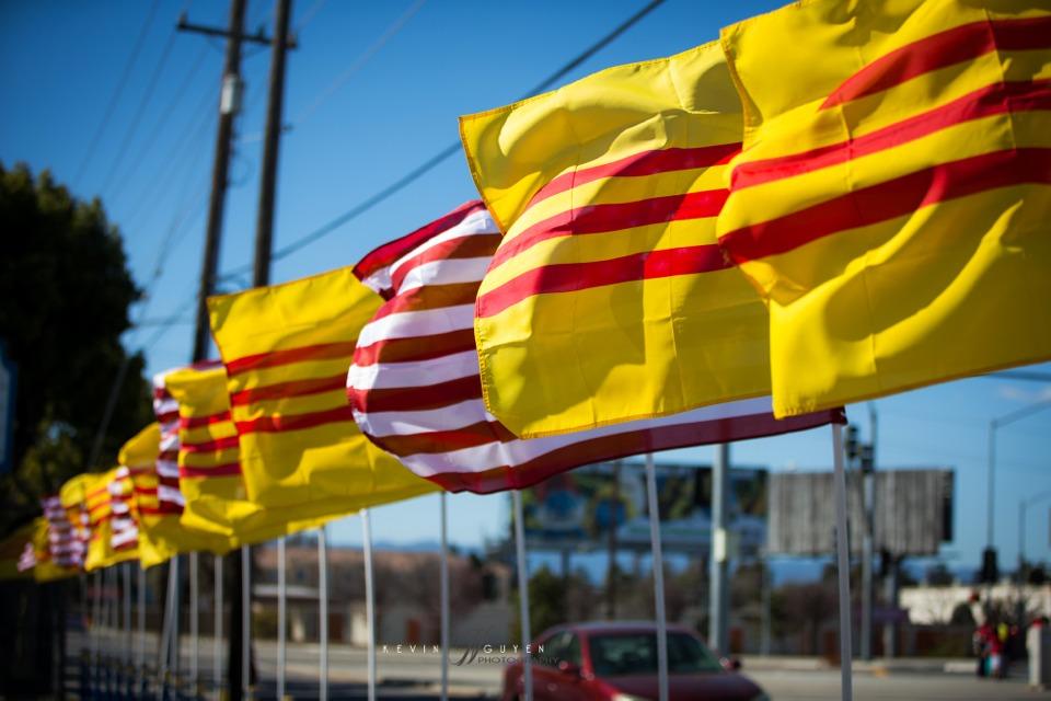 Hội Chợ Tết Fairgrounds 2015 - San Jose, CA - Image 101