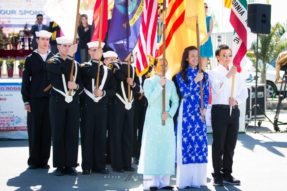 Hội Chợ Tết Fairgrounds 2015 - San Jose, CA - Image 110